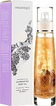 Parfumuri și produse cosmetice Ulei uscat de corp - Organique Eternal Gold Nourishing Body Oil