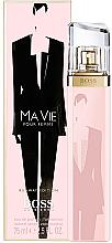 Parfumuri și produse cosmetice Hugo Boss Boss Ma Vie Pour Femme Runway Edition - Apă de parfum