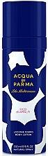 Parfumuri și produse cosmetice Acqua di Parma Blu Mediterraneo Fico di Amalfi - Loțiune-spray pentru corp