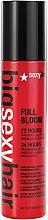 Parfumuri și produse cosmetice Spray de păr, fixare ultra puternică - SexyHair BigSexyHair 72-Hour Full Bloom Blow Dry Spray