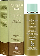 Parfumuri și produse cosmetice Tonic pentru față - Frais Monde Hydro Bio Reserve Tonic High Moisture