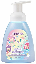 Parfumuri și produse cosmetice Spumă pentru mâini și corp - Martinelia Melon Foam Soap