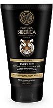 Parfumuri și produse cosmetice Exfoliant facial pentru bărbați - Natura Siberica For Men Tiger's Paw Reviving Face Cleansing Scrub