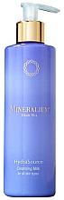 Parfumuri și produse cosmetice Lapte pentru față - Mineralium Hydra Source Milk