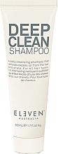 Parfumuri și produse cosmetice Șampon pentru păr - Eleven Australia Deep Clean Shampoo