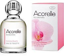 Духи, Парфюмерия, косметика Acorelle Orchidee Blanche - Туалетная вода