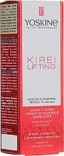 Parfumuri și produse cosmetice Crema contur ochi - Yoskine Kirei Lifting Eye Cream