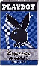 Parfumuri și produse cosmetice Playboy King Of The Game - Loțiune după ras