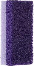 Parfumuri și produse cosmetice Piatră ponce, 71010, mov - Top Choice
