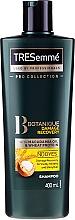 Parfumuri și produse cosmetice Șampon pentru păr deteriorat - Tresemme Botanique Damage Recovery With Macadamia Oil & Wheat Protein Shampoo