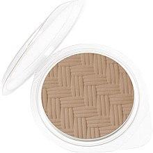 Parfumuri și produse cosmetice Bronzer-pudră de față - Affect Cosmetics Glamour Bronzer Powder (bloc de rezervă)