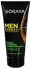 Духи, Парфюмерия, косметика Balsam după ras - Men Energy After Shave Balm For Sensitive Skin