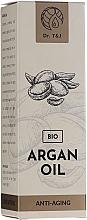 Parfumuri și produse cosmetice Ulei natural de argan - Dr. T&J Bio Oil