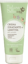 Parfumuri și produse cosmetice Cremă hidratantă pentru copii - Naturabella Baby Moisturizing Soothing Cream