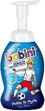Parfumuri și produse cosmetice Spumă de baie - Bobini Baby Line Bath Foam