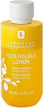 Parfumuri și produse cosmetice Loțiune bifazică pentru față - Erborian Yuza Double Lotion