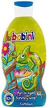 """Parfumuri și produse cosmetice Spumă colorată de baie """"Chameleon"""" - Bobini"""
