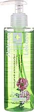 """Parfumuri și produse cosmetice Gel cu efect antibacterian pentru mâini """"Verbena"""" - Markell Cosmetics Lekos+"""