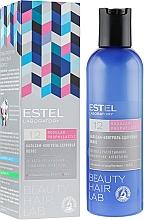 Parfumuri și produse cosmetice Balsam- control al sănătății părului - Estel Beauty Hair Lab 12 Regular Prophylactic