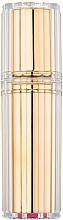 Parfumuri și produse cosmetice Atomizor - Travalo Bijoux Gold Refillable Spray