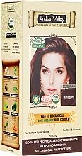 Parfumuri și produse cosmetice Vopsea de păr - Indus Valley 100% Botanical Hair Colour