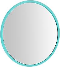 Parfumuri și produse cosmetice Oglindă cosmetică 7cm, verde - Donegal