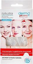 Parfumuri și produse cosmetice Mască de față hidro-colagenată Mezoterapie - Dermo Pharma Mesotherapy & Wrinkles Filling Effect