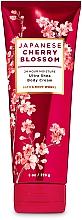 Parfumuri și produse cosmetice Bath and Body Works Japanese Cherry Blossom - Cremă de corp