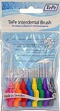 Parfumuri și produse cosmetice Set perii interdentare - TePe Interdental Brushes Original Mix