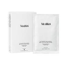 Parfumuri și produse cosmetice Mască de bioceluloză regenerantă - Medik8 Ultimate Recovery Bio-Cellulose Mask
