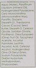 """Cremă pentru pielea din jurul ochilor cu olive """"Nutriție intensă"""" - Ziaja Natural Olive Eye Cream — Imagine N2"""
