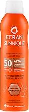 Parfumuri și produse cosmetice Spray cu protecție solară - Ecran Sun Lemonoil Spray Protector Invisible SPF50