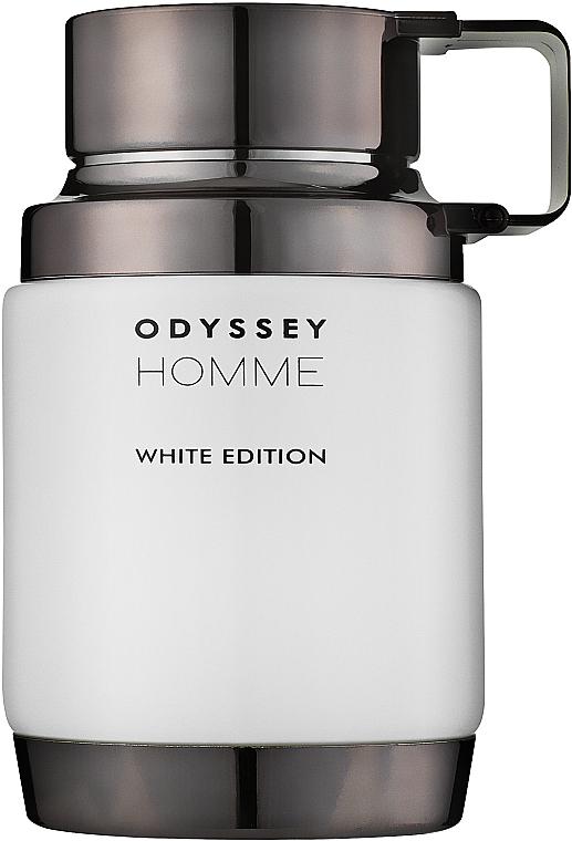 Armaf Odyssey Homme White Edition - Apă de parfum