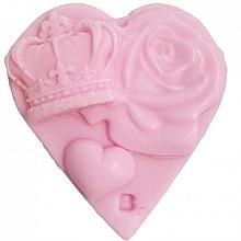 Parfumuri și produse cosmetice Săpun - Bomb Cosmetics Queen Of Hearts Art of Soap