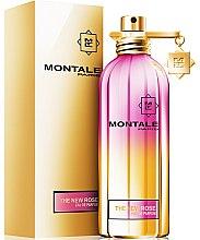 Parfumuri și produse cosmetice Montale The New Rose - Apă de parfum (tester)