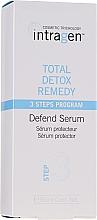 Parfumuri și produse cosmetice Ser de protecție pentru păr - Revlon Professional Intragen Detox Serum