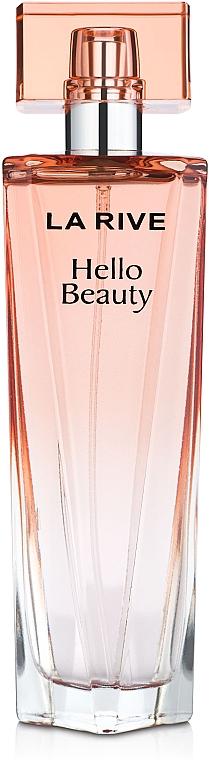La Rive Hello Beauty - Apă de parfum