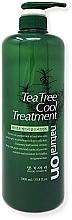 Parfumuri și produse cosmetice Balsam răcoritor cu extract de arbore de ceai - Daeng Gi Meo Ri Naturalon Tea Tree Cool