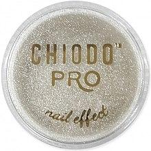 Parfumuri și produse cosmetice Pudră de unghii - Chiodo Pro Efekt Rainbow Mirror