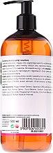 Gel de spălare pentru pielea sensibilă - Fitomed Gel — Imagine N2