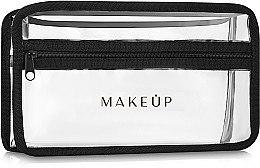 """Parfumuri și produse cosmetice Trusă cosmetică """"Allvisible"""" 25x14x6 cm - MakeUp"""