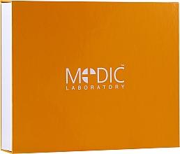 Parfumuri și produse cosmetice Set - Pierre Rene Medic Laboratory (ser/3x15ml)