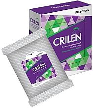 Parfumuri și produse cosmetice Șervețele hidratante de protecție împotriva mușcăturilor de insecte, 20 buc - Frezyderm Crilen Wipes