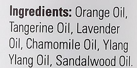 Ulei esesnțial - Now Foods Essential Oils Peaceful Sleep Oil Blend — Imagine N3