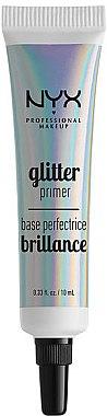 Primer pentru sclipici de ochi - NYX Professional Makeup Glitter Primer