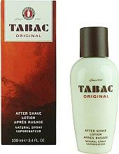 Parfumuri și produse cosmetice Maurer & Wirtz Tabac Original Lotion Natural Spray - Loțiune după ras