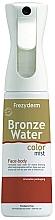 Parfumuri și produse cosmetice Spray autobronzant pentru față și corp - Frezyderm Bronze Water Color Mist Face & Body