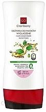Parfumuri și produse cosmetice Balsam cu efect de netezire pentru păr - GoCranberry Smoothing Hair Conditioner