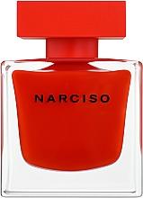 Parfumuri și produse cosmetice Narciso Rodriguez Narciso Rouge - Apă de parfum (Tester cu capac)