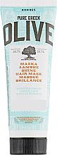 Parfumuri și produse cosmetice Маска для сияния нормальных волос - Korres Pure Greek Olive Shine Hair Mask